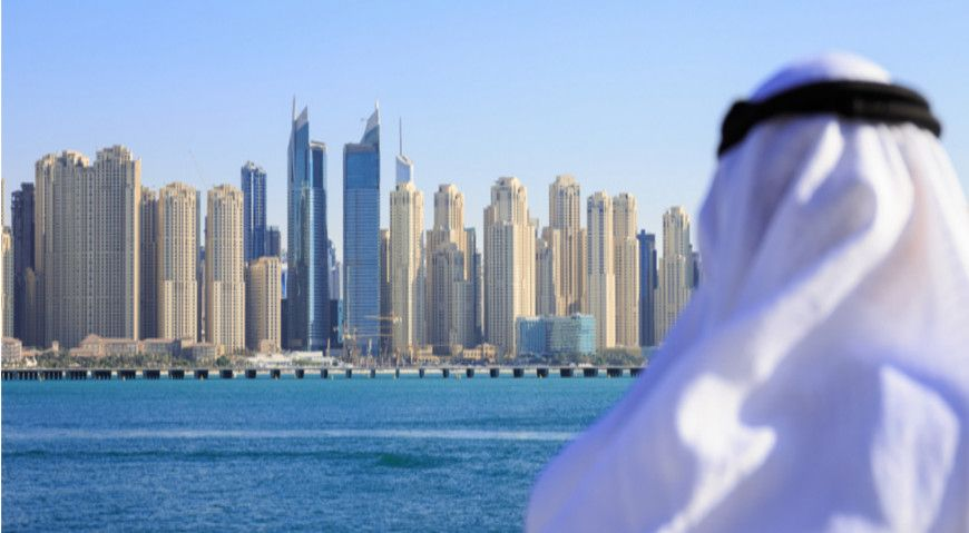 Best Reasons to Move to Dubai