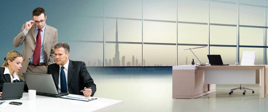 Choosing the type of business setup in UAE