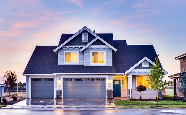 How to increase the market value of your property