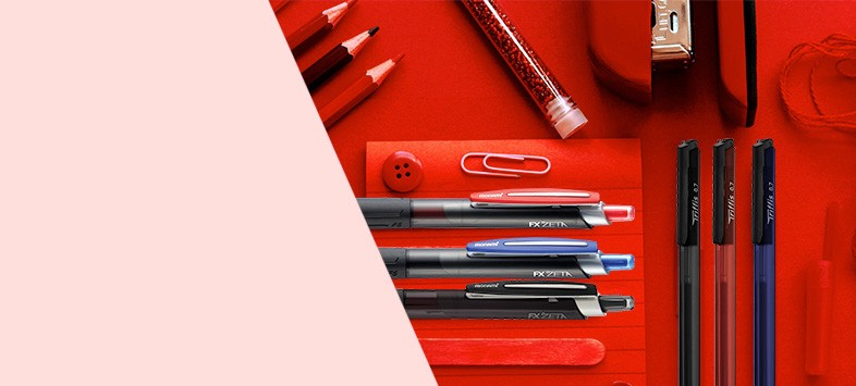 Identifying the stationery items you need before finding suppliers