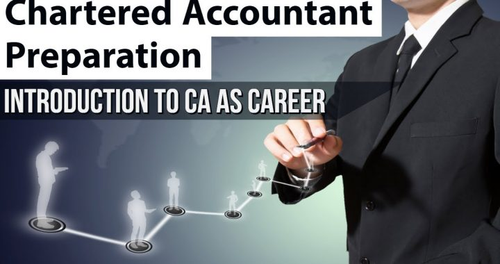 Introduction to Charted Accountancy