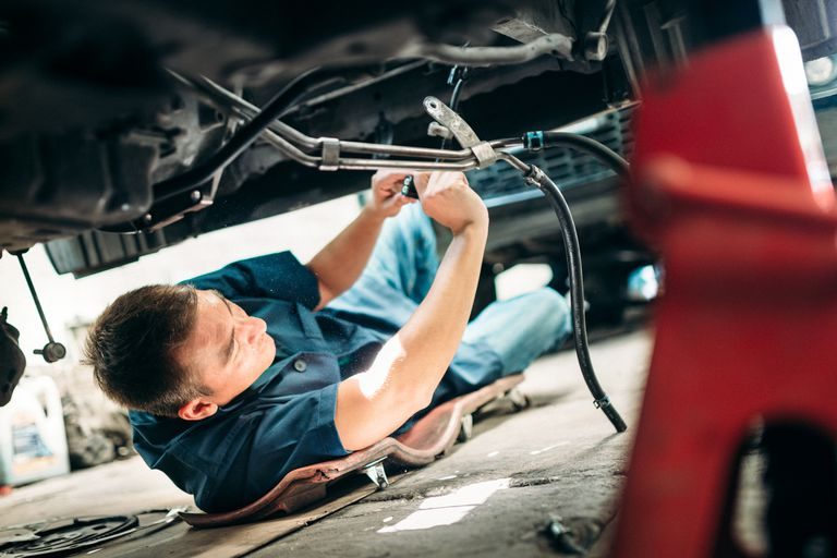 Tips to help you find the best car service center