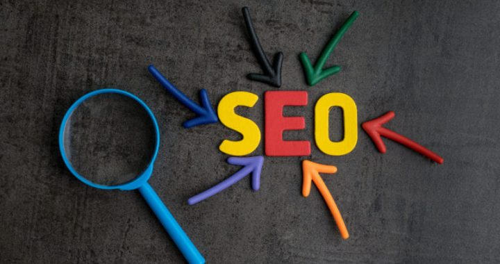 Utilizing the features of SEO