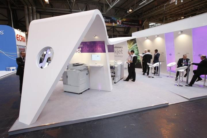 Reasons why you should hire exhibition stand designers