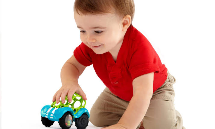 Useful toys for babies and kids