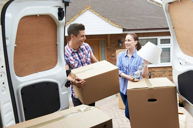 What to expect from a mover and packer