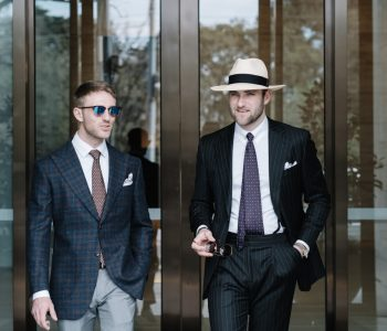 A Complete Guide to Men Suit Fabric
