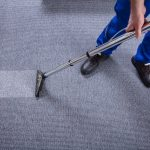 What do people expect from carpet cleaning services?