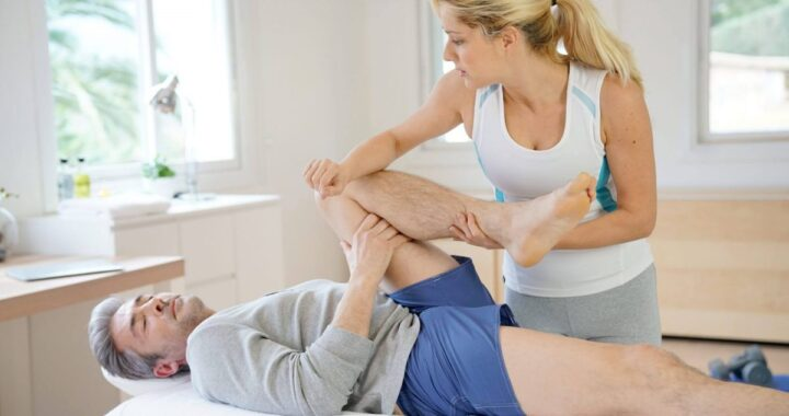 Tips to Find the Best Physiotherapy Clinic