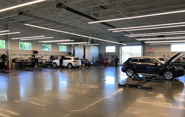 Significance of Car Service Centers