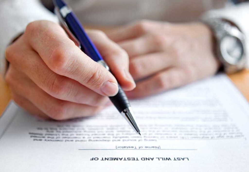 The benefits of preparing a Will in Dubai